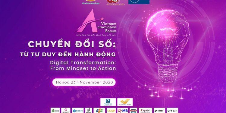 vietnam actnovation forum