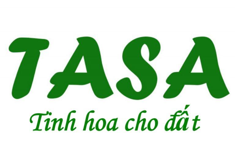 logo cty Tasa