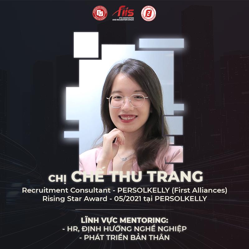 chị Trang